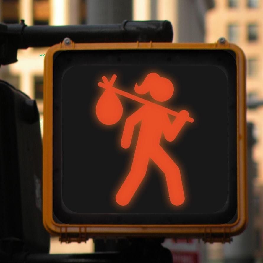 Crosswalk Lightb-min